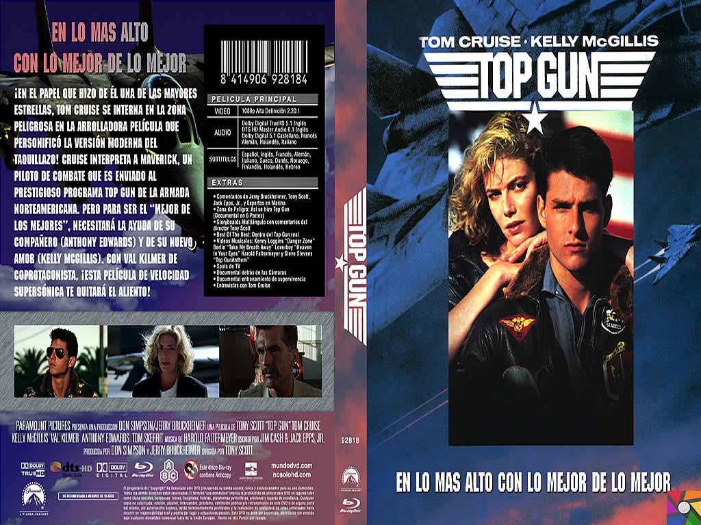 Top Gun 2 geliyor!