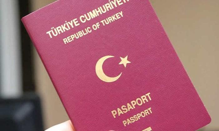 Türk pasaportları küresel en güçlü sıralamasında 41. oldu