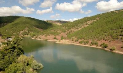 Türkiye'de nefes alınabilen tek il : Çankırı
