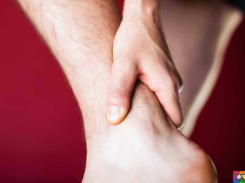Uzun süre ayakta kalanlar nasıl ayakkabı seçmeli? | Yanlış ayakkabi sonucu oluşan topuk ağrıları