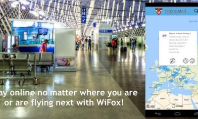 Hava Limanı Wi-Fi Şifreleri Yayınlandı!