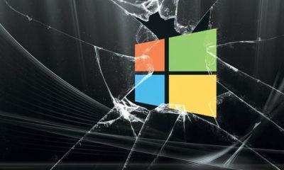 Tüm Windowsları Etkileyen Güvenlik Açığı