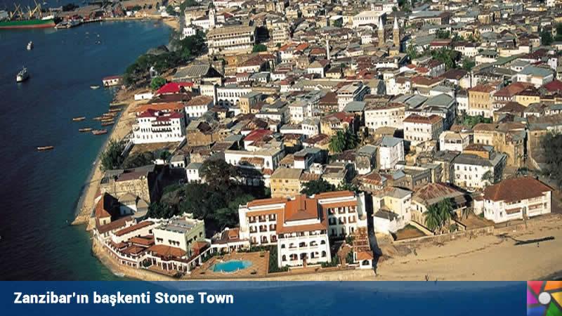 Zanzibar'a gitmeye ne dersiniz? | Zangibar | Başkent Stone Town