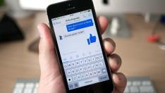 Facebook Messenger'a Oyun Özelliği!