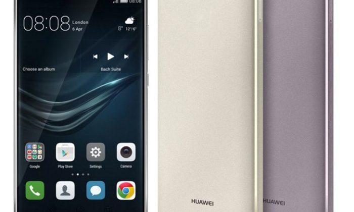 Huawei P10 Göründü