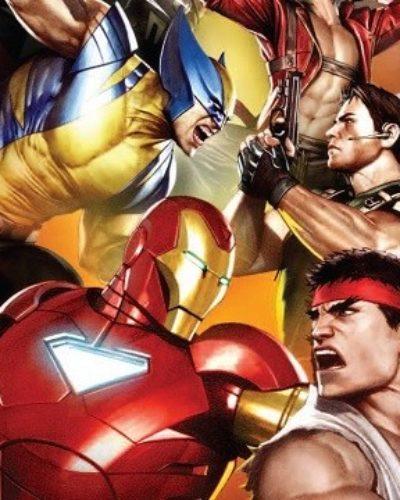 Dövüş Tutkunlarına Müjde;Capcom vs. Marvel 4 Geliyor