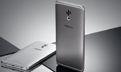 Meizu, Pro 6 Plus'ı Duyurdu!