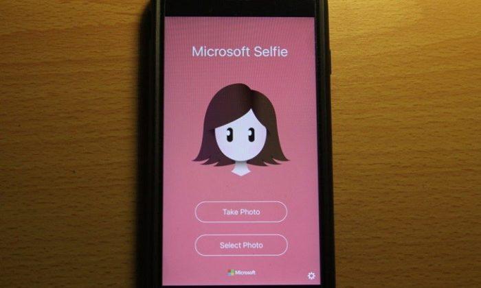 Microsoft'tan Selfie Tutkunlarına Yeni Uygulama