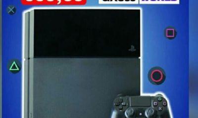 BİM, PlayStation 4 Satacak!