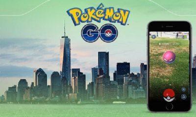Pokemon Go Tutkunları İçin Yeni Güncelleme Geliyor!