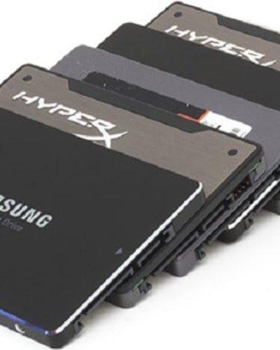 Neden SSD Tercih Etmeliyiz?