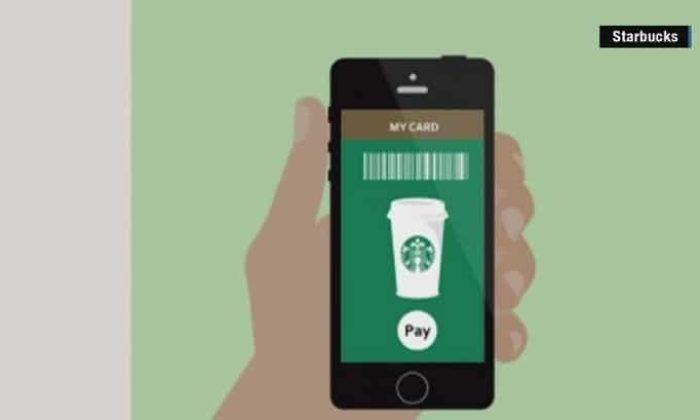Starbucks, Yenilenen Mobil Uygulamasını Türkiye'de Kullanıma Sundu