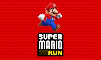 Super Mario Run Mobil