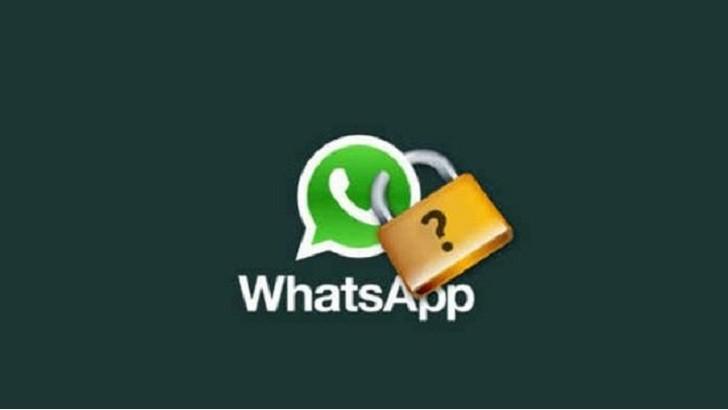 WhatsApp'ta OHAL İlan Edildi!
