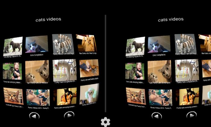 Youtube VR Uygulamasını Yayınladı!