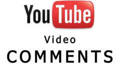 Youtube Yorumlarına Yenilikler