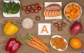 A Vitamini Nedir? Faydaları Nelerdir? A Vitamini Kaynakları ve Eksikliği