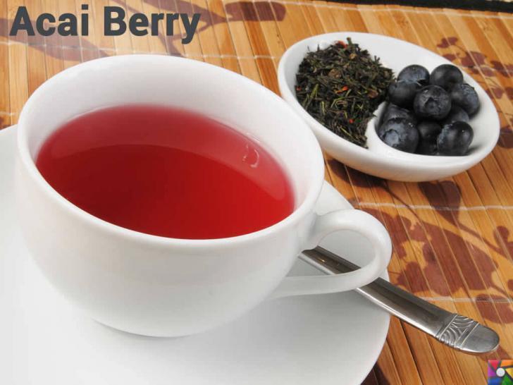 Acai Berry Nedir?, Faydaları Nelerdir?, Nasıl Kullanılır? | Acai meyvesi yaş, kuru yenebilir. Ayrıca Çayı çok lezzetlidir.