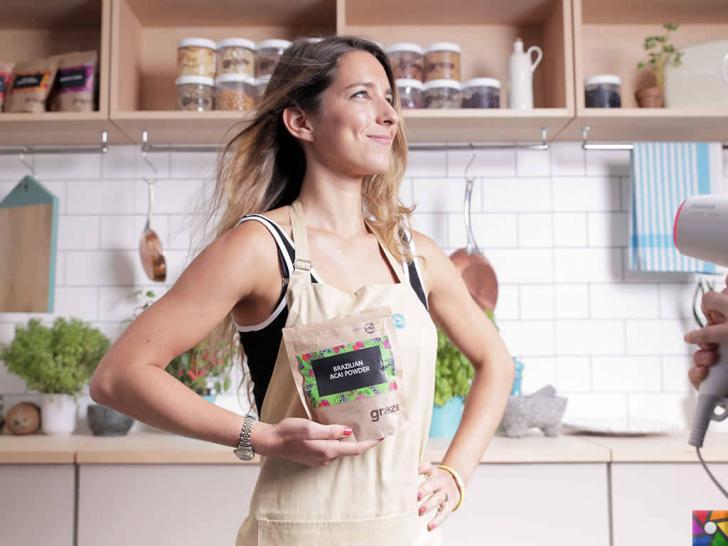 Acai Berry Nedir?, Faydaları Nelerdir?, Nasıl Kullanılır? | En çok üretilen yerlerden biri olan Brezilya'da oğütülerek mutfakta kullanılıyor