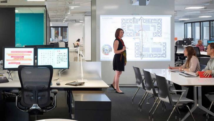 Açık ofis mi kapalı ofis mi? Çalışanı nasıl etkiler?