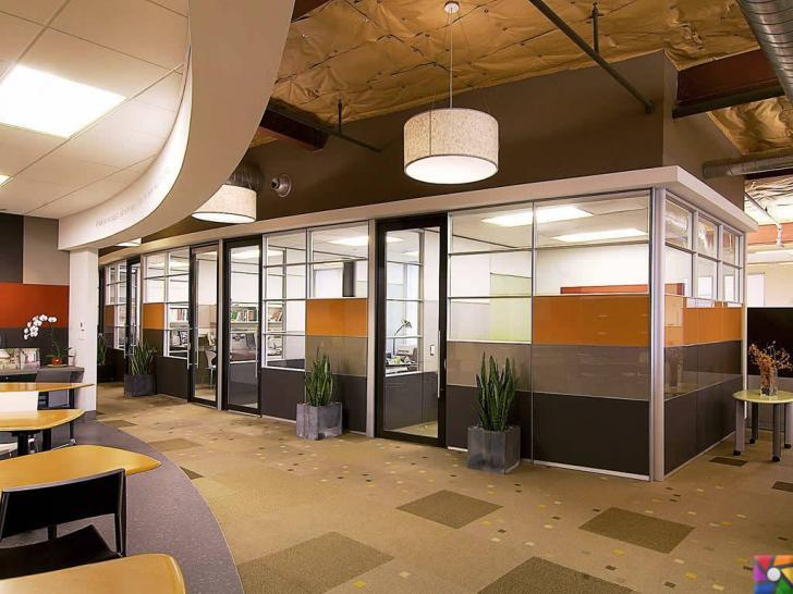 Açık ofis mi kapalı ofis mi? Çalışanı nasıl etkiler? | Kapalı odalar açık ofislere eklenmeye başlandı