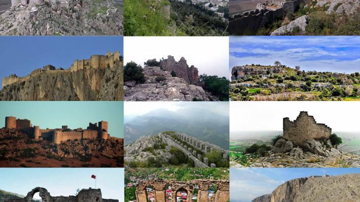 Adana'da görmeniz gereken 13 tarihi Kale