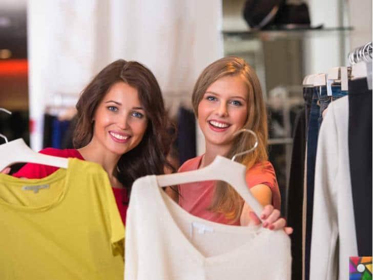 Alışveriş yaparken neden indirimli ürün almak mutlu eder? | Arkadaş ile alışveriş yapmaya gitmeyin!