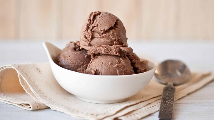 Antioksidan içeren dondurmaya ne dersiniz?