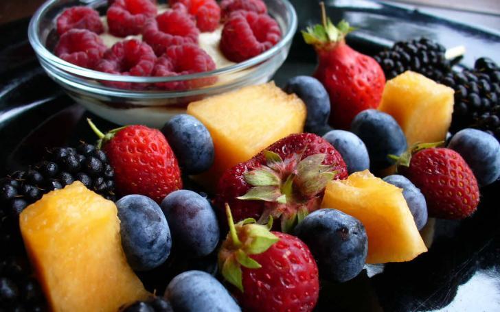 Antioksidan nedir? Antioksidanların yararları nelerdir? | Antosiyaninlerin olduğu meyveler