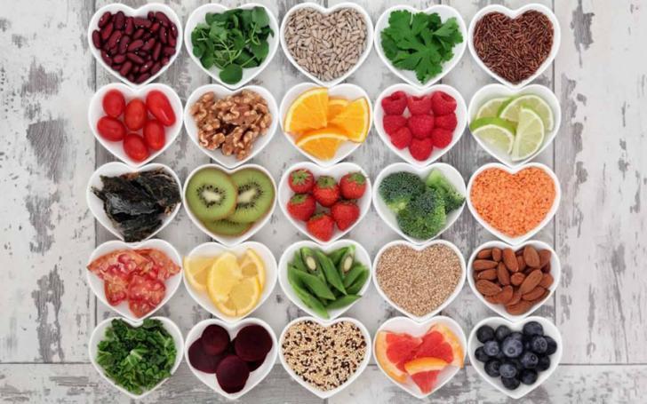 Antioksidan nedir? Antioksidanların yararları nelerdir? | A vitamini, C Vitamini ve E Vitamini olan meyve ve sebzeler güçlü antioksidanlardır.