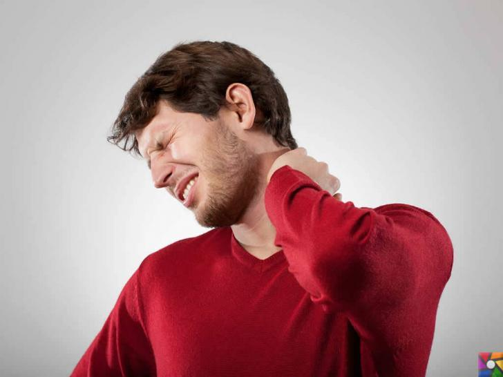 Bilgisayar Başında olanların karşılaşacakları 6 hastalık | Boyun fıtığı