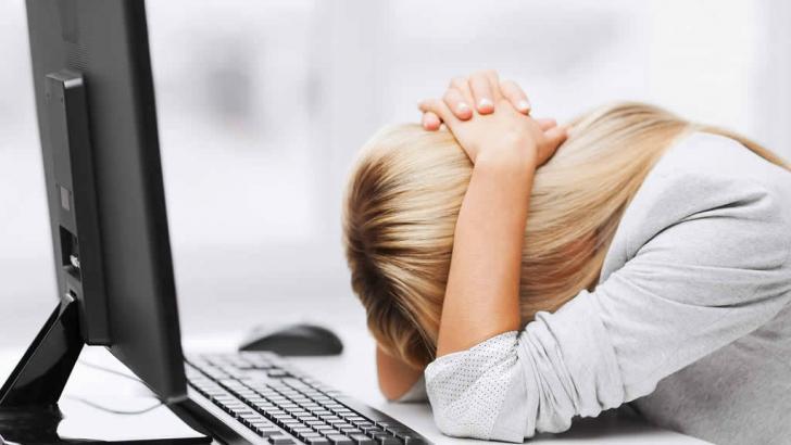 Bilgisayar Başında olanların karşılaşacakları 6 hastalık