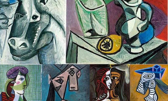 Çalıntı Picasso tablolarında yeni iddia: Picasso'nun eşi eserleri saklamış!