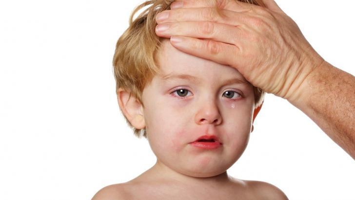 Çocuklarda el ayak ağız hastalıkları neden olur?