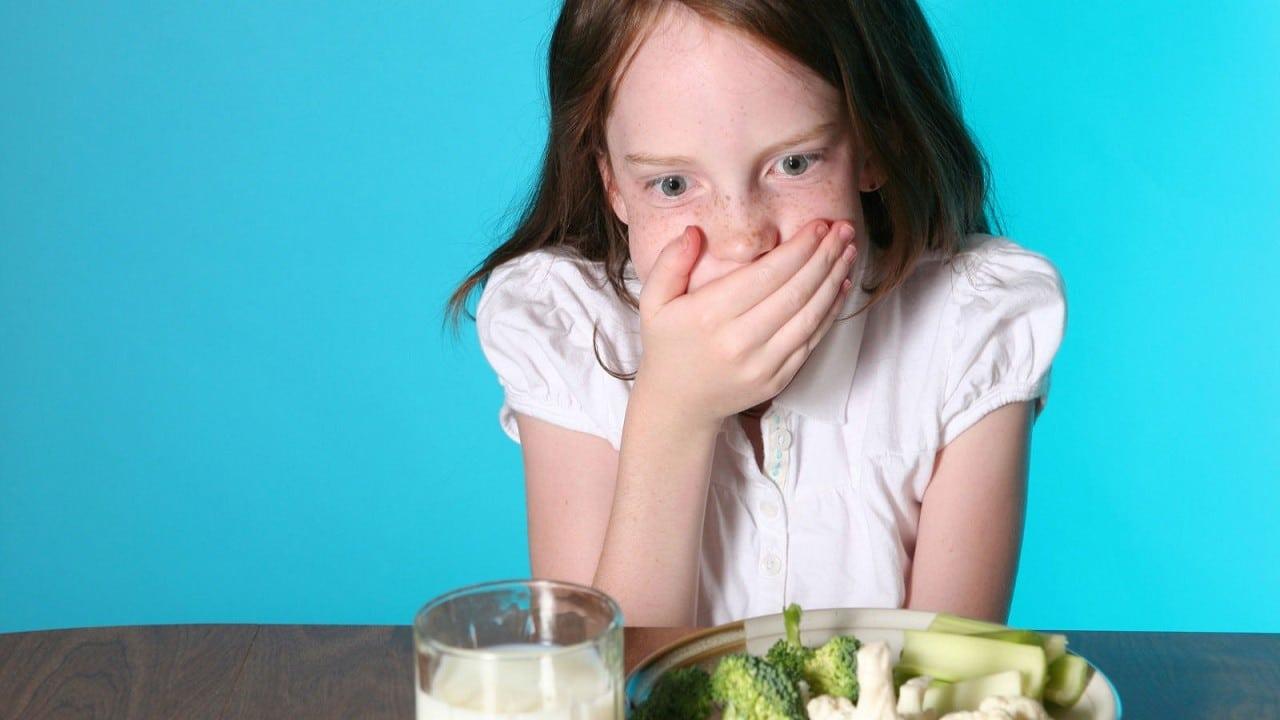 Çocuklarda ishal neden olur? Belirtileri, Tedavisi | İshalle Kusma ve İstahsizlik başlar.