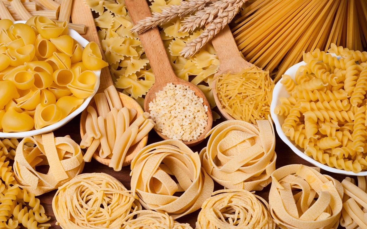 Dengeli Beslenmede bilinmesi gereken besin öğeleri nelerdir? | Buğday ürünleri zengin karbonhidratlardandır