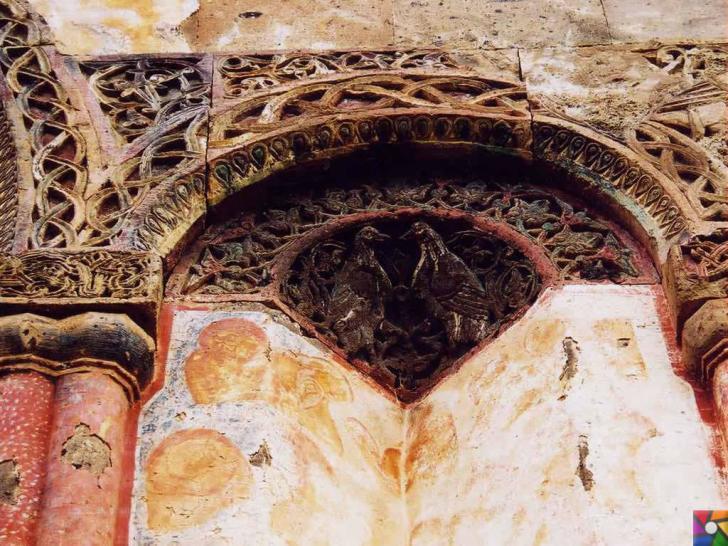 Doğunun unutulmuş imparatorluk merkezi : Ani Antik Kenti | Resimli Kilise | Tikran Honentz Kilisesi