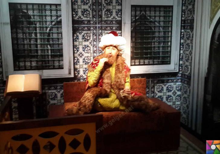Dünyaca ünlü balmumu müzesi Madame Tussauds Türkiye'de açıldı! | Fatih Sultan Mehmet