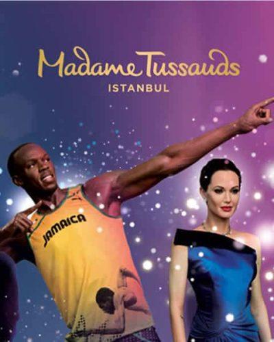 Dünyaca ünlü balmumu müzesi Madame Tussauds Türkiye'de