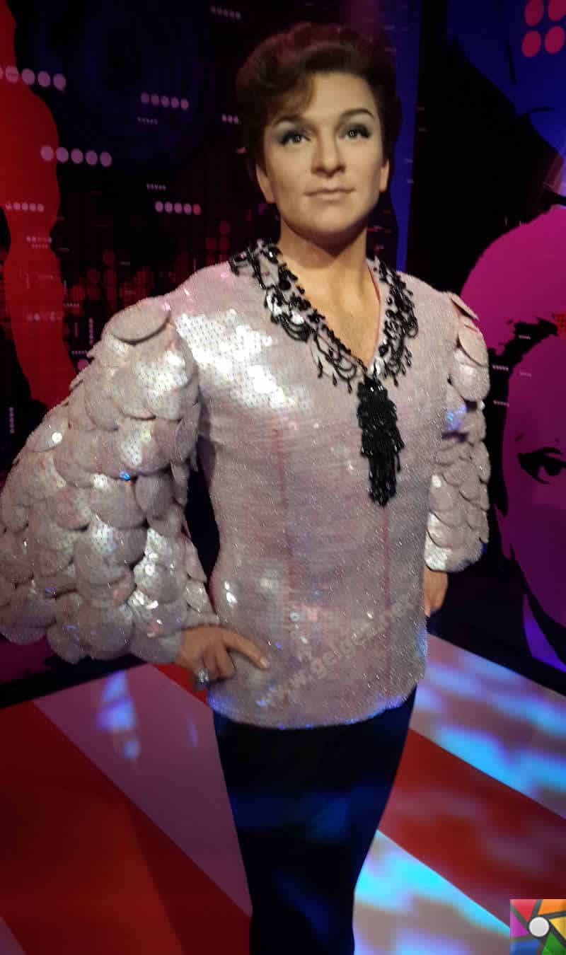 Dünyaca ünlü balmumu müzesi Madame Tussauds Türkiye'de açıldı! | Zeki Müren