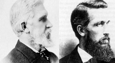 Elisha Gray Kimdir? | Hayatı ve Biyografisi | Telgraf ve Telefonun Mucidi