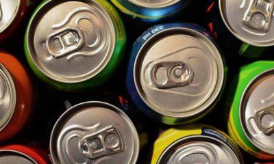 Enerji içeceklerini tüketmek Hepatit C'yi tetikliyor!