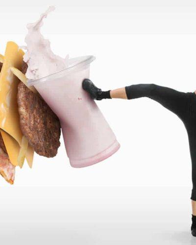 Fast Food Nedir? Zararları Nelerdir?   Kalp Hastalıklarını Tetikler mi?