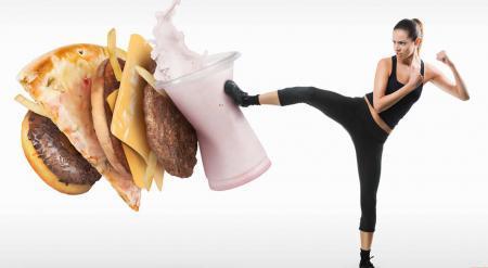 Fast Food Nedir? Zararları Nelerdir? | Kalp Hastalıklarını Tetikler mi?