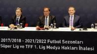 Futbol İhalesi Sonuçlandı!