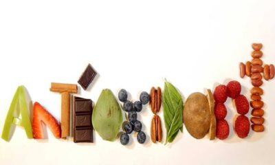Antioksidan nedir? Antioksidanların yararları nelerdir?