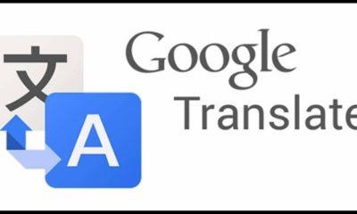 Google'da Yeni Çeviri Dönemi