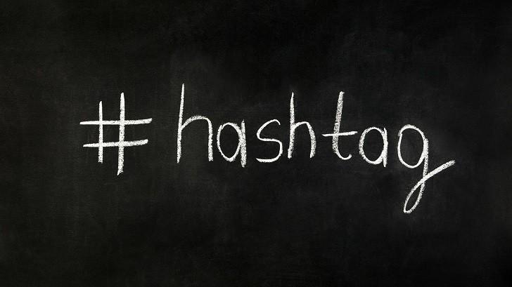 |2016 Yılının En Popüler Hashtag'leri|