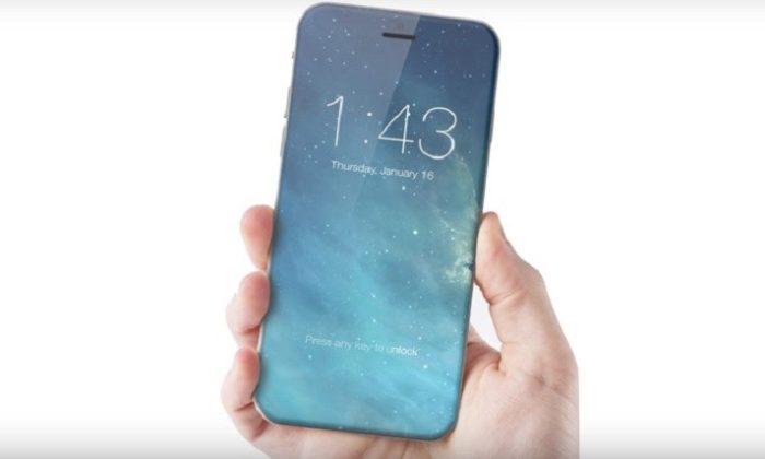 iPhone 8 Üç Farklı Model İle Gelebilir