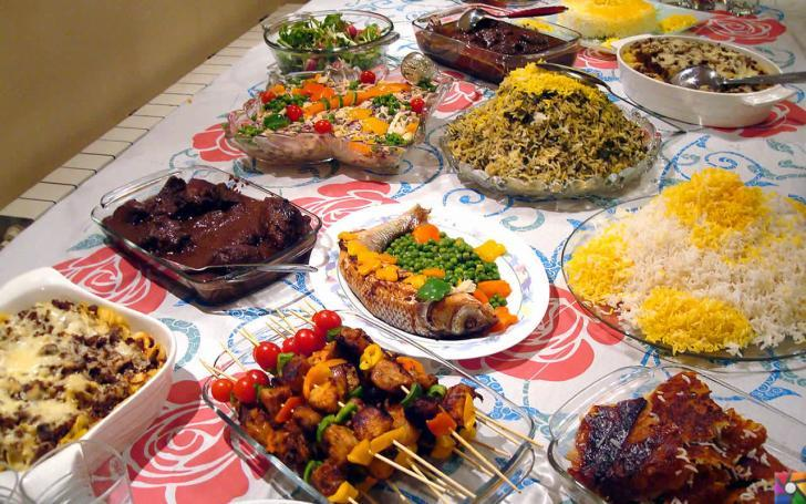 İran'a giderseniz bilmeniz gereken ilginç bir kural: Taarof | iran'ın yemekleri harika!
